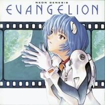 NEON GENESIS EVANGELION II 【2013 HR Remaster Ver.】
