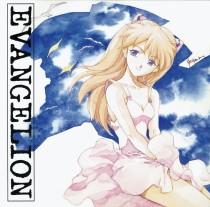 NEON GENESIS EVANGELION III 【2013 HR Remaster Ver.】