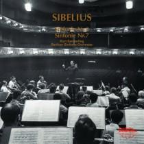 シベリウス:交響曲第2番ニ長調 作品43/同:交響曲第7番ハ長調 作品105