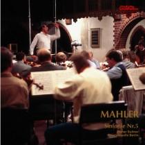 マーラー:交響曲第5番嬰ハ短調