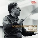 ショスタコーヴィチ:交響曲第5番ニ短調 作品47≪革命≫