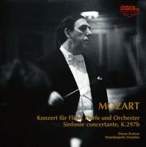 フルートとハープのための協奏曲 ハ長調 K.299 第1楽章:アレグロ