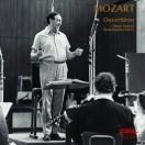 モーツァルト オペラ序曲集
