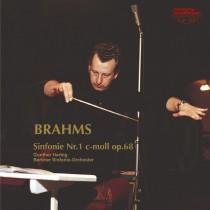 ブラームス:交響曲第1番ハ短調