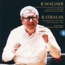 ワーグナー & R.シュトラウス管弦楽曲集