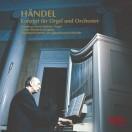 ヘンデル:オルガン協奏曲集