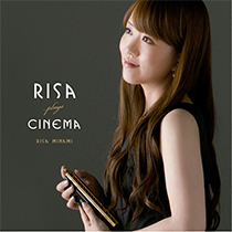 RISA Plays CINEMA