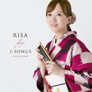 RISA Plays J-songs