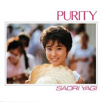八木さおり ハイレゾ・オリジナルコレクション1『PURITY(ピュアリティ)』