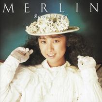 八木さおり ハイレゾ・オリジナルコレクション3『MERLIN』