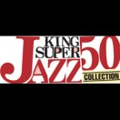 KING SUPER JAZZ 50 COLLECTION 【パドル・ホイール】
