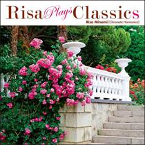 RISA PLAYS Classics