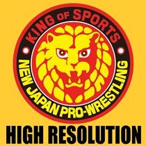新日本プロレスリング NJPWハイレゾミュージック1