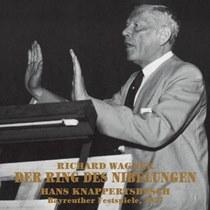 クナッパーツブッシュの《指環》(1957年バイロイト)
