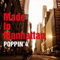 Made In Manhattan