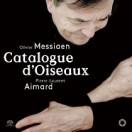 オリヴィエ・メシアン:鳥のカタログ