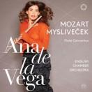 モーツァルト&ミスリヴェチェク:フルート協奏曲集