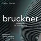 ブルックナー:交響曲第1番 ハ短調 WAB.101