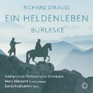 リヒャルト・シュトラウス:交響詩:「英雄の生涯」 作品40