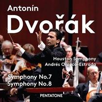 ドヴォルザーク:交響曲第7番 ニ短調 作品70