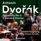 ドヴォルザーク:交響曲第6番 ニ長調 作品60