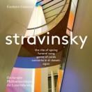ストラヴィンスキー:バレエ音楽「春の祭典」ほか
