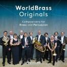 ワールドブラス・オリジナルス~吹奏楽と打楽器のための作品集