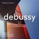 ドビュッシー:管弦楽作品集