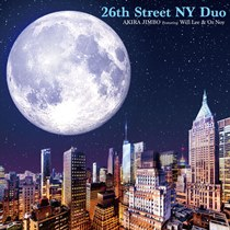 26th Street NY Duo Featuring Will Lee & Oz Noy