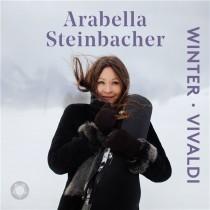 ヴィヴァルディ:ヴァイオリン協奏曲「四季」より「冬」