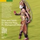 THE WORLD ROOTS MUSIC LIBRARY:シタールの芸術~モニラル・ナグ、マハプルシュ・ミシュラ