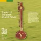 THE WORLD ROOTS MUSIC LIBRARY:インド/シャヒード・パルヴェーズのシタール