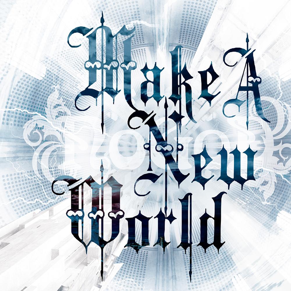 nogod ノーゴッド newアルバム make a new world 特設サイト